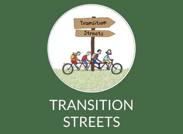 Transition Streets