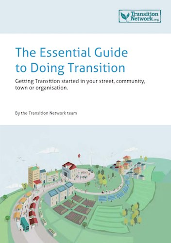The essential guide to doing transition