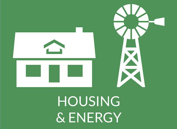 Housing & Energy