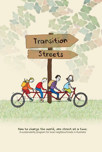 Transition Streets Australia Workbook